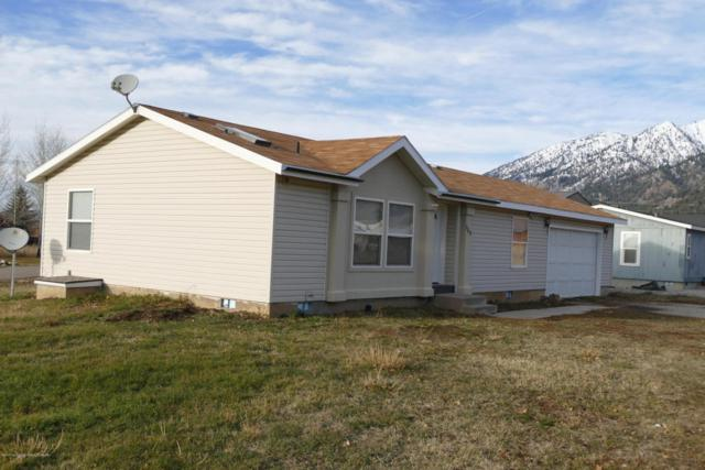 Address Not Published, Alpine, WY 83128 (MLS #17-3214) :: West Group Real Estate