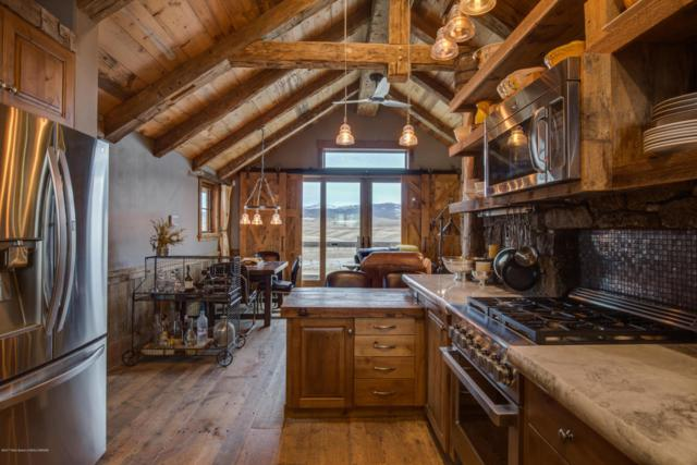 950 W Lois Lane, Alta, WY 83414 (MLS #17-3254) :: West Group Real Estate