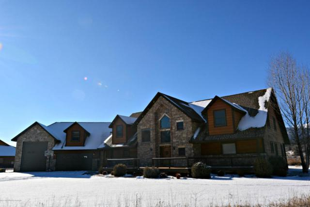250 Willow Lake Drive, Alpine, WY 83128 (MLS #17-3264) :: Sage Realty Group