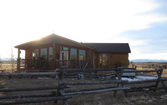 75 Chief Joseph Rd, Daniel, WY 83115 (MLS #17-3298) :: Sage Realty Group