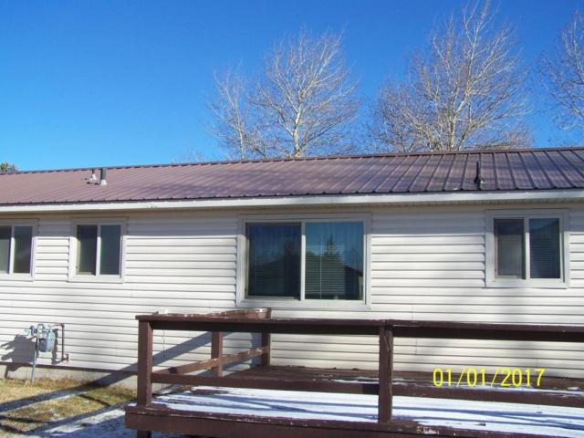 330 S Lincoln Ave, Pinedale, WY 82941 (MLS #17-3306) :: Sage Realty Group
