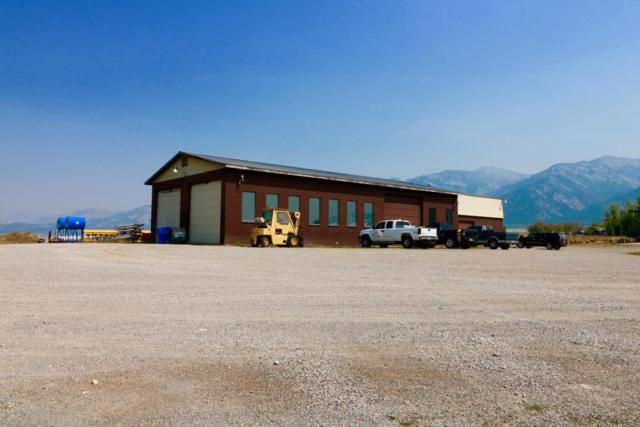 Good Neighbor Lane, Etna, WY 83118 (MLS #17-3327) :: Sage Realty Group