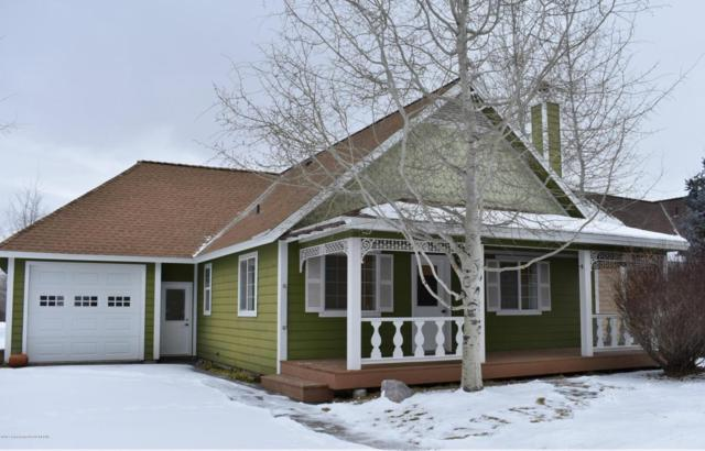 Address Not Published, Driggs, ID 83422 (MLS #17-3350) :: Sage Realty Group