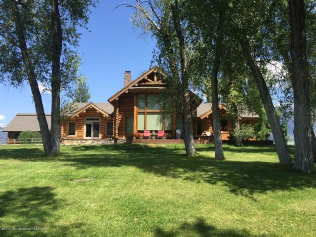 404 Waters Edge, Irwin, ID 83428 (MLS #17-46) :: West Group Real Estate