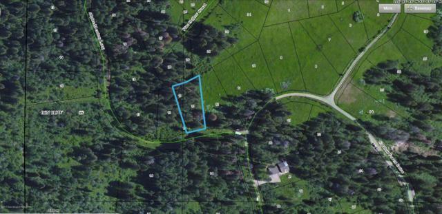 LOT 13 Alpine Retreat 2, Alpine, WY 83128 (MLS #17-534) :: Sage Realty Group