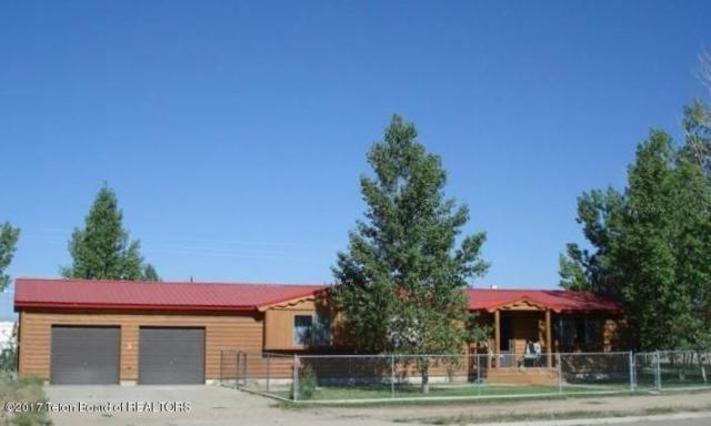 219 Winkelman Ave, Marbleton, WY 83113 (MLS #17-553) :: Sage Realty Group