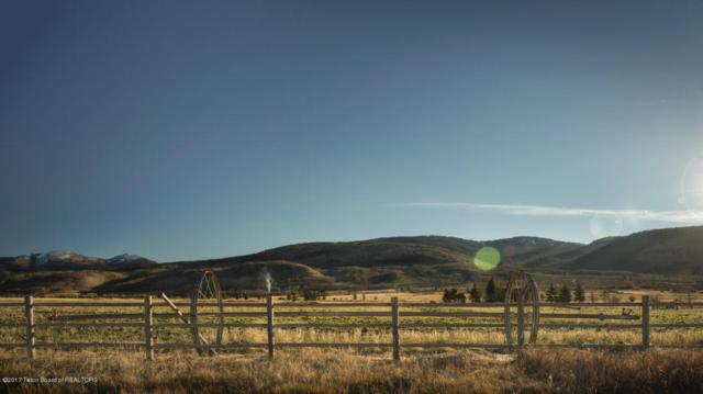 1415 S Sorensen Way, Alta, WY 83414 (MLS #17-608) :: West Group Real Estate