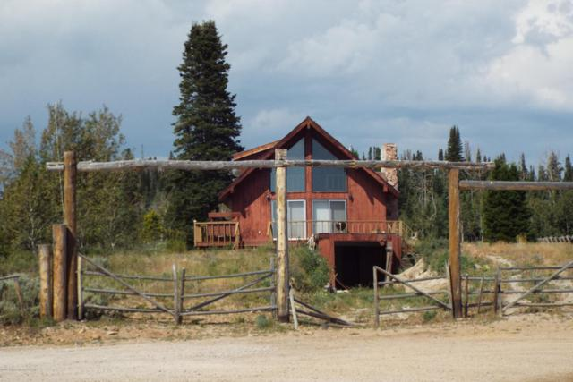 267 Merna North Beaver Rd, Daniel, WY 83115 (MLS #17-795) :: West Group Real Estate