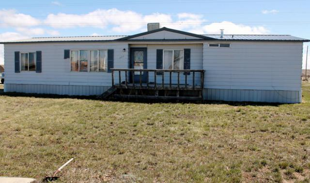 322 Rakestraw, Marbleton, WY 83113 (MLS #17-870) :: Sage Realty Group