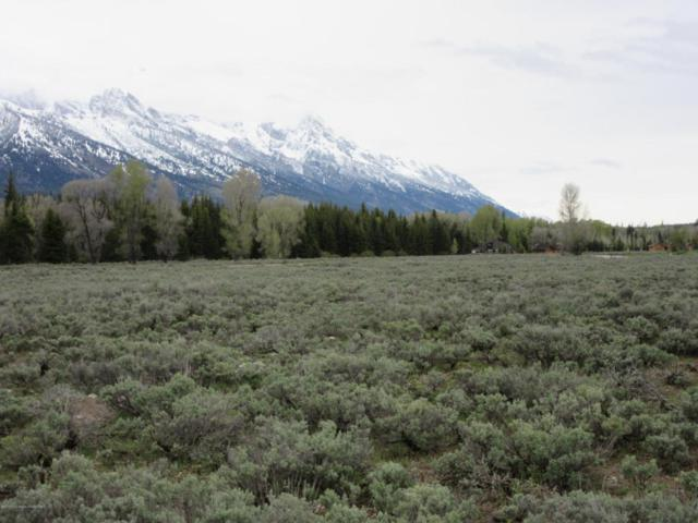 525 E Solitude Dr., Jackson, WY 83001 (MLS #17-987) :: Sage Realty Group