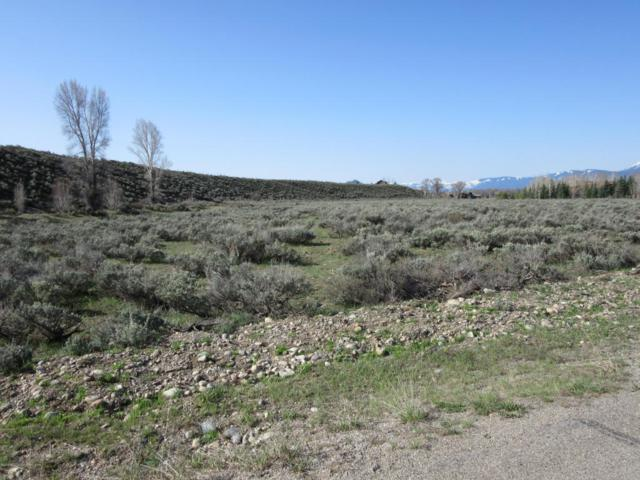 550 E Solitude Dr, Jackson, WY 83001 (MLS #17-990) :: Sage Realty Group