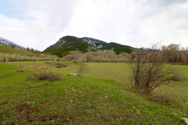 LOT 32 Strawberry Creek, Bedford, WY 83112 (MLS #18-1022) :: Sage Realty Group