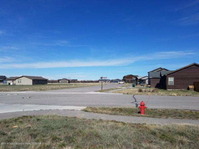35 Driftwood, Pinedale, WY 82941 (MLS #18-1047) :: Sage Realty Group
