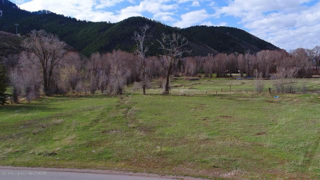 LOT 21 Rockbridge Meadows 1 Dr, Afton, WY 83110 (MLS #18-1049) :: West Group Real Estate