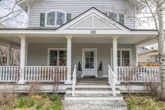 Address Not Published, Jackson, WY 83001 (MLS #18-1059) :: West Group Real Estate