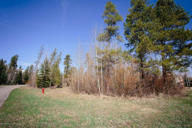 Address Not Published, Wilson, WY 83001 (MLS #18-1060) :: West Group Real Estate
