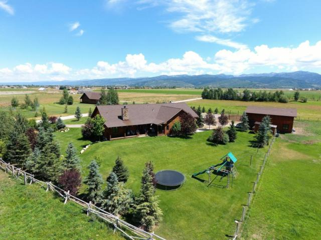 2151 Tomahawk Trl, Victor, ID 83455 (MLS #18-1067) :: West Group Real Estate