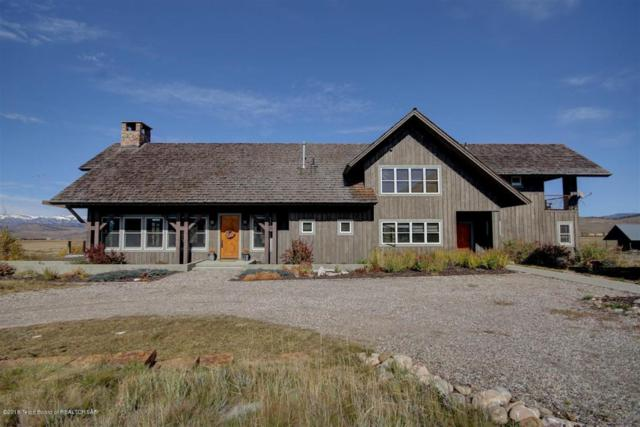 Address Not Published, Bondurant, WY 82922 (MLS #18-1084) :: Sage Realty Group