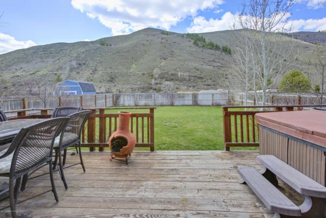 10825 S Us Hwy 89, Hoback Jct., WY 83001 (MLS #18-1090) :: West Group Real Estate