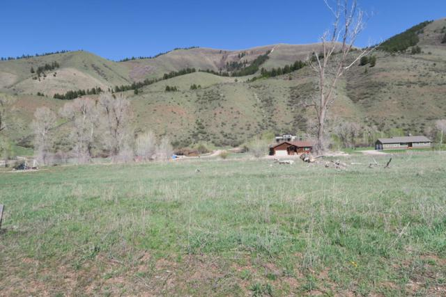 LOT 108 Young Lane Rockbridge Meadows, Afton, WY 83110 (MLS #18-1097) :: West Group Real Estate