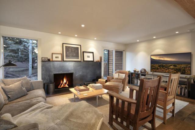 430 E Sagebrush Drive 3-F, Jackson, WY 83001 (MLS #18-1108) :: West Group Real Estate