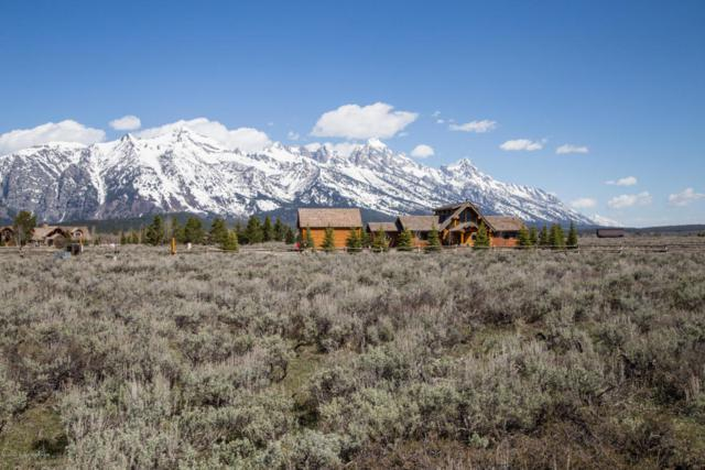 620 E Trap Club Road, Jackson, WY 83001 (MLS #18-1140) :: West Group Real Estate