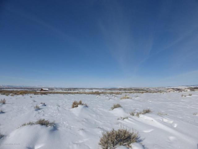 LOT 34 Moose Rd, Pinedale, WY 82941 (MLS #18-115) :: West Group Real Estate