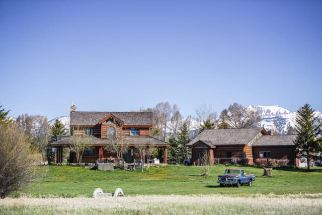 Address Not Published, Jackson, WY 83001 (MLS #18-1157) :: Sage Realty Group