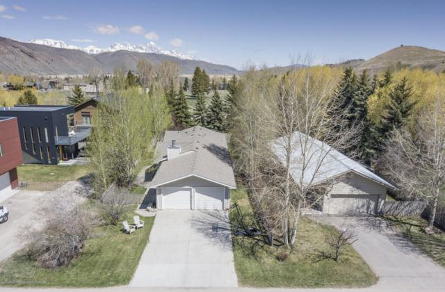 Address Not Published, Jackson, WY 83001 (MLS #18-1158) :: Sage Realty Group