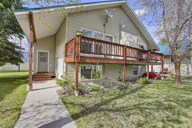 186 Morning Star B-2, Alpine, WY 83128 (MLS #18-1164) :: West Group Real Estate