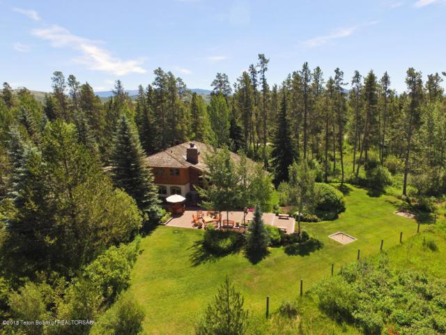 Address Not Published, Wilson, WY 83014 (MLS #18-1183) :: West Group Real Estate