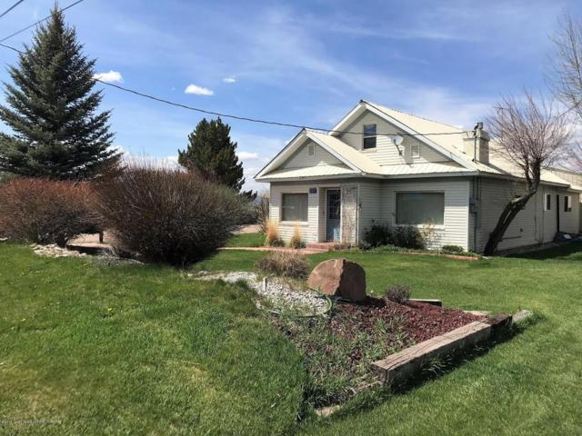 137 Nield Ave, Afton, WY 83110 (MLS #18-1187) :: West Group Real Estate