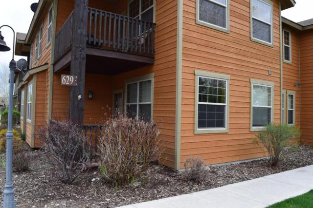 629 Valley Centre Dr #1, Driggs, ID 83422 (MLS #18-1188) :: Sage Realty Group