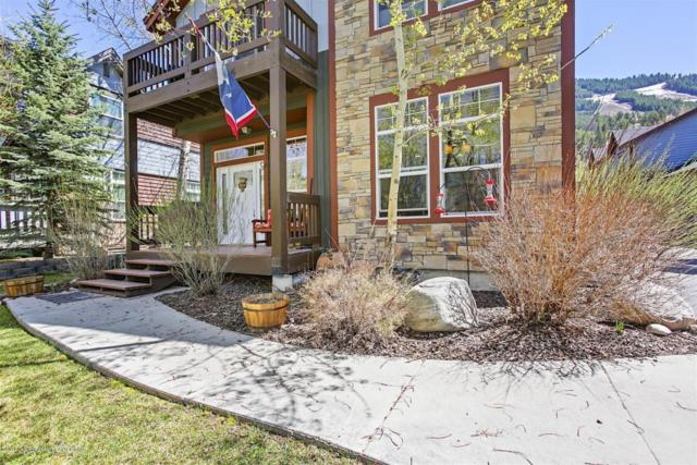 516 E Kelly Ave, Jackson, WY 83001 (MLS #18-1194) :: West Group Real Estate