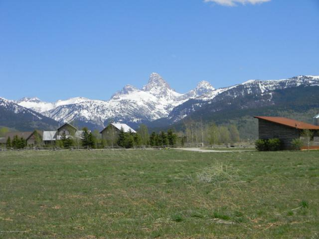 Address Not Published, Driggs, ID 83422 (MLS #18-1205) :: Sage Realty Group