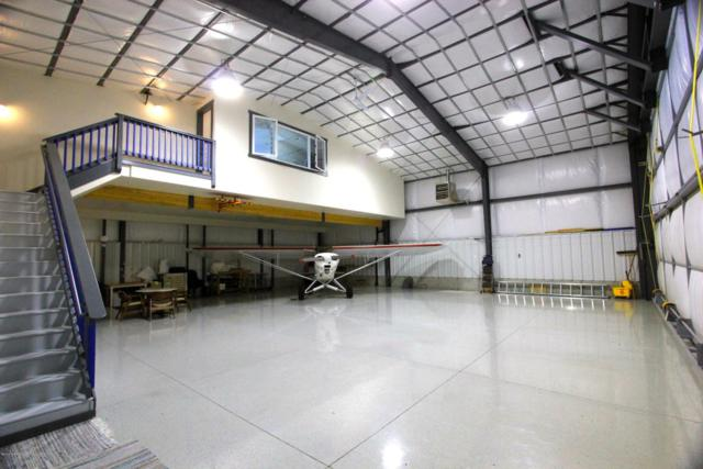 253 Warbird Ln C-3, Driggs, ID 83422 (MLS #18-1207) :: Sage Realty Group