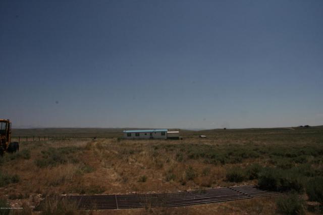 72 Black Rock Rd, Daniel, WY 83115 (MLS #18-1208) :: West Group Real Estate