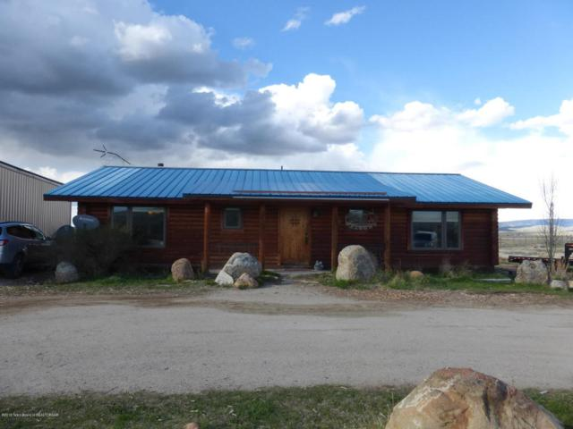 25 Percussion Ln, Pinedale, WY 82941 (MLS #18-1212) :: Sage Realty Group
