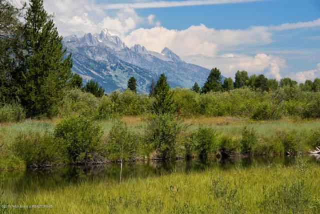 5755 W Caddis Fly Dr, Wilson, WY 83014 (MLS #18-1250) :: Sage Realty Group