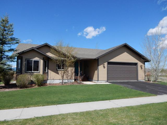 874 Paiute St, Driggs, ID 83422 (MLS #18-1256) :: Sage Realty Group