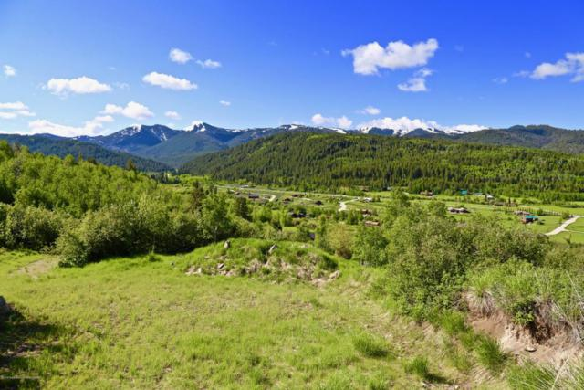 9950 Old Jackson Hwy, Victor, ID 83455 (MLS #18-1266) :: West Group Real Estate