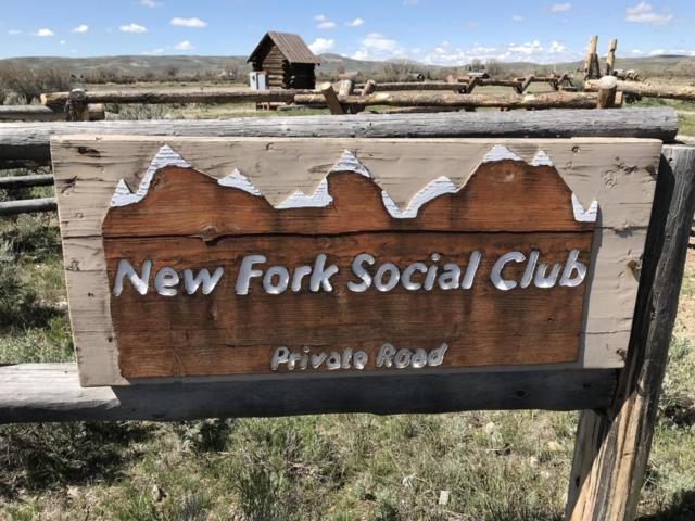 128 Pinedale South 23-123, Pinedale, WY 82941 (MLS #18-1268) :: West Group Real Estate