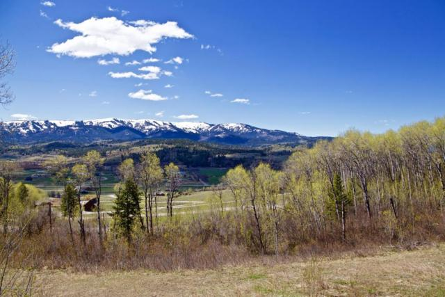 3 Shadow Dancer Est, Alpine, WY 83128 (MLS #18-1269) :: West Group Real Estate