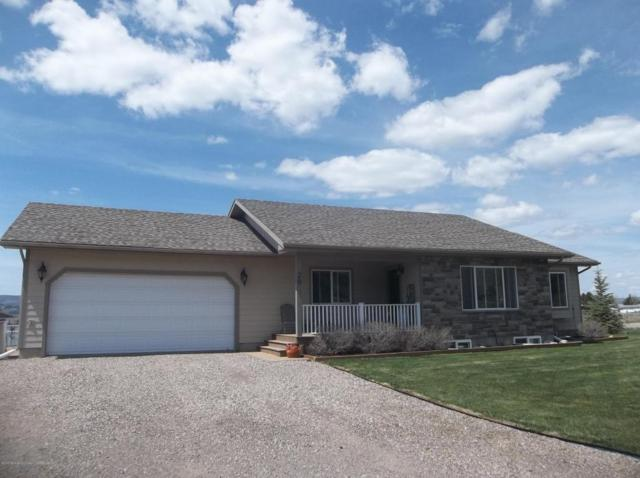 20 Wicki Up Way, Afton, WY 83110 (MLS #18-1279) :: Sage Realty Group