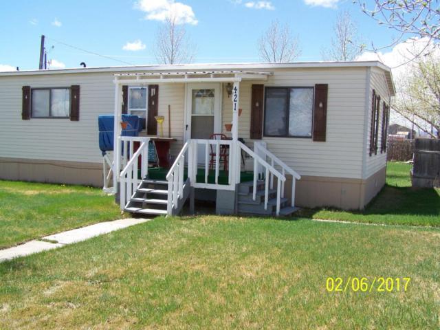 421 Rakestraw Ave, Big Piney, WY 83113 (MLS #18-1293) :: Sage Realty Group