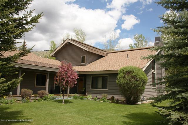 Address Not Published, Jackson, WY 83001 (MLS #18-1298) :: West Group Real Estate