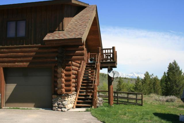 Address Not Published, Wilson, WY 83014 (MLS #18-1301) :: West Group Real Estate