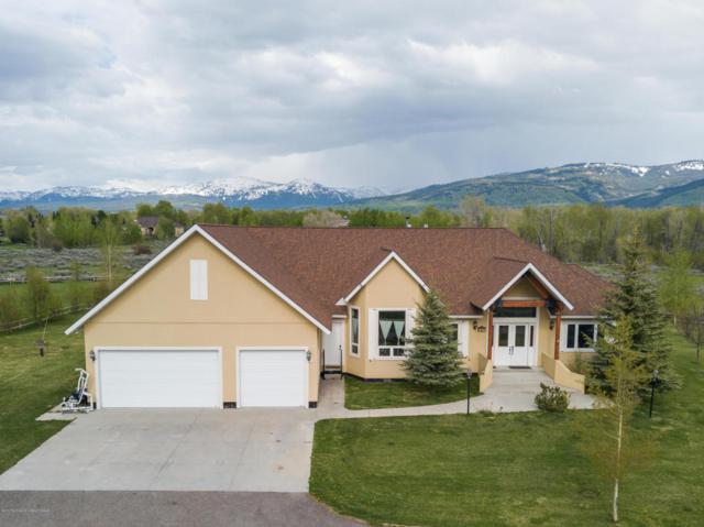 382 Aspen Meadows Rd, Driggs, ID 83422 (MLS #18-1312) :: Sage Realty Group