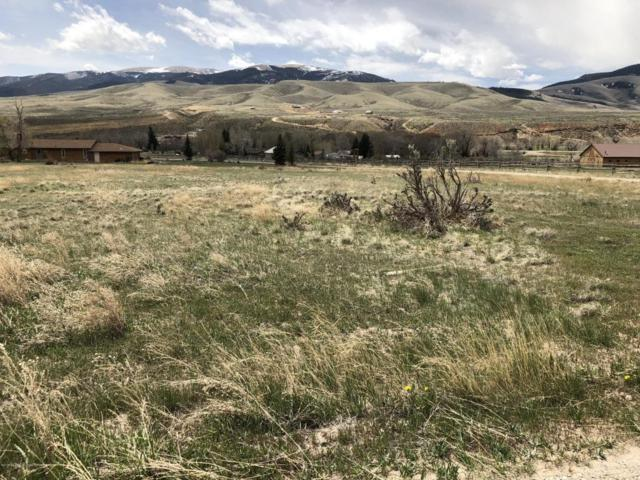 35 Leseburg Ave, Dubois, WY 82513 (MLS #18-1315) :: West Group Real Estate