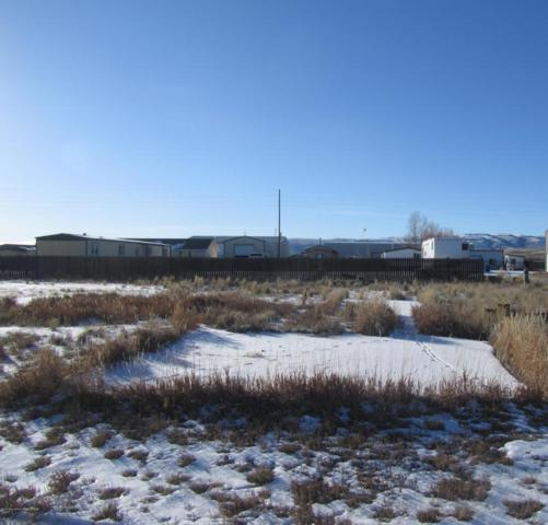 LOT 1 Schmid Drive, Labarge, WY 83123 (MLS #18-132) :: West Group Real Estate
